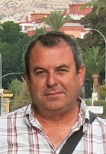 Enrique López Carrique : Team Leader Animal Conservation